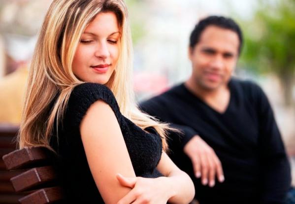 Женщины хотят поскорее познакомиться с мужчинами  276521